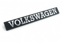 "Mk1 Golf ""VOLKSWAGEN"" Rear Badge, 171853685A Repro  Scirocco, Jetta"